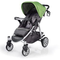 Summer Infant 21450 Spectra Stroller - Mod Green