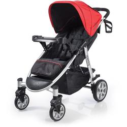 Summer Infant 21430 Spectra Stroller - Jet Set Red