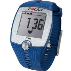 Polar FT2 90048839 Heart Rate Monitor Blue