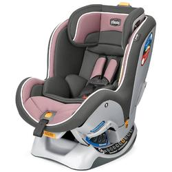 Chicco 06079319060070 NextFit 65 Convertible  Car Seat - Rose