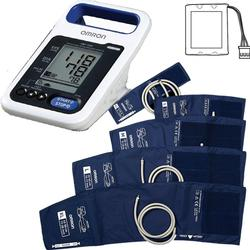 Omron HBP-1300PK2 Professional Blood Pressure Monitor with 5 Cuffs and Battery Pack