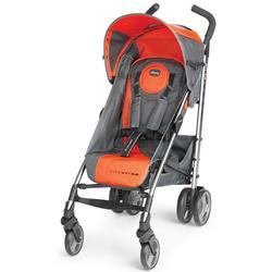 Chicco 08079317120070 Lite Way Plus Stroller - Radius