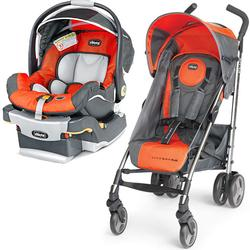 Chicco Liteway Plus Keyfit 30 Travel System - Radius
