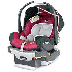 Chicco 08061472130070 KeyFit 30 Infant Car Seat (with Base) - Aster
