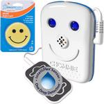 Chummie Bedwetting Alarm - Blue  with Night Light