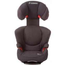 Maxi-Cosi BC090APU Rodi AP AirProtect Booster Car Seats- Total Black