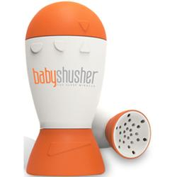 Baby Shusher - help soothe your fussy baby
