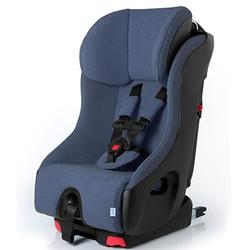 Clek FO14U1-BLB foonf Convertible Car Seat - Ink