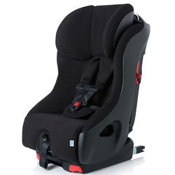 Clek FO14U1-BKB foonf Convertible Car Seat - Shadow