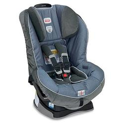Britax E9LP92D Pavilion G4 Convertible Car Seat - Blueprint