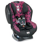 Britax E9LP54R Advocate G4 Convertible Car Seat - Broadway