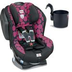 Britax Advocate G4 Convertible Car Seat / Cup Holder  - Broadway