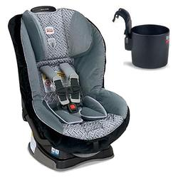 britax boulevard g4 convertible car seat w cup holder silver birch free shipping coupons. Black Bedroom Furniture Sets. Home Design Ideas