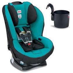 Britax Boulevard G4 Convertible Car Seat w/Cup Holder  - Laguna