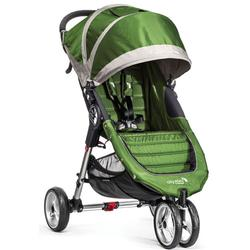 Baby Jogger BJ11440 - City Mini Single Stroller - Lime/Gray