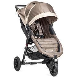 Baby Jogger BJ15457 - City Mini GT Single Stroller - Sand/Stone