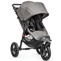 Baby Jogger BJ13411 - City Elite Single Stroller - Gray