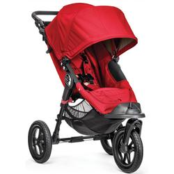 Baby Jogger BJ13430 - City Elite Single Stroller - Red