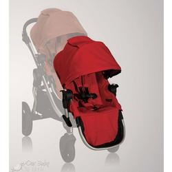 Baby Jogger BJ01430 - City Select Second Seat Kit - Ruby