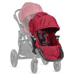 Baby Jogger BJ03436 - City Select Second Seat Kit - Red