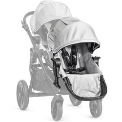 Baby Jogger BJ03412 - City Select Second Seat Kit - Silver
