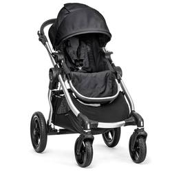 Baby Jogger BJ20410 - City Select Stroller - Onyx