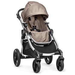 Baby Jogger BJ20457 - City Select Stroller - Quartz