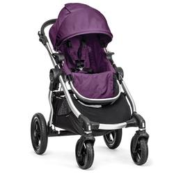 Baby Jogger BJ20428 - City Select Stroller - Amethyst