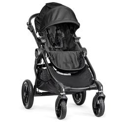 Baby Jogger BJ23410 - City Select Stroller - Black