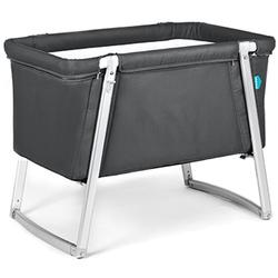 Babyhome 00405CG10 - Dream Bassinet  - Graphite