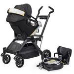 Orbit Baby Infant Stroller System G3 - Black