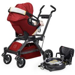 Orbit Baby Infant Stroller System G3 - Ruby