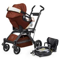 Orbit Baby Infant Stroller System G3 - Mocha