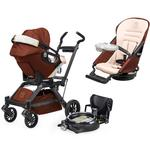 Orbit Baby Infant Travel Collection G3 - Mocha