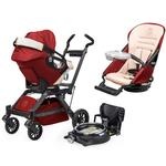 Orbit Baby Infant Travel Collection G3 - Ruby