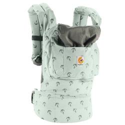Ergo Baby BCANCHORNL - Original Collection Baby Carrier - Sea Skipper