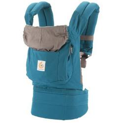 Ergo Baby BCTLS14NL - Original Collection Baby Carrier - Teal