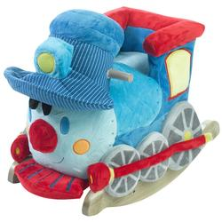 Rockabye 85048 - Trax the Train Rocker