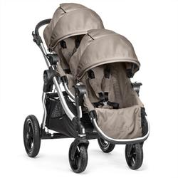 Baby Jogger - City Select Stroller with Second Seat - Quartz