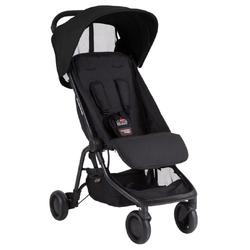 Mountain Buggy MB2-NA02_200_USA - Nano Stroller - Black