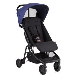 Mountain Buggy MB2-NA01_200_USA - Nano Stroller - Nautical