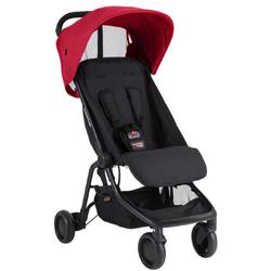 Mountain Buggy MB2-NA20_200_USA - Nano Stroller - Ruby