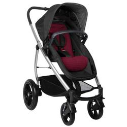 Phil & Teds SMLUX_V1_11_200_USA - Smart Lux Stroller - Ruby