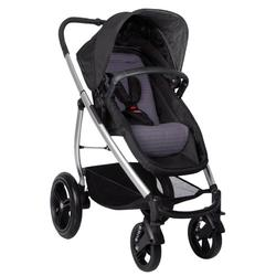 Phil & Teds SMLUX_V1_7_200_USA - Smart Lux Stroller - Taupe
