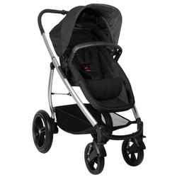 Phil & Teds SMLUX_V1_5_200_USA - Smart Lux Stroller - Black