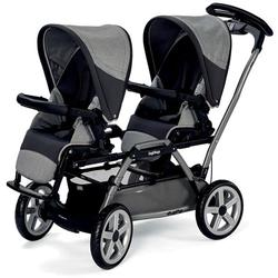 Baby Strollers: Peg-Pérego Duette SW Twin Stroller - Free Shipping!