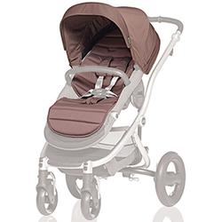 Britax S891500 Affinity Color Pack - Brown