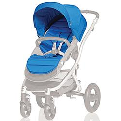 Britax S891700 Affinity Color Pack - Blue