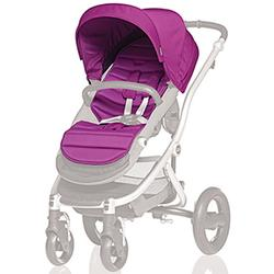 Britax S891800 Affinity Color Pack - Berry