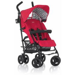 Inglesina AG82F0CHLUS - Trip Stroller - Chili Red